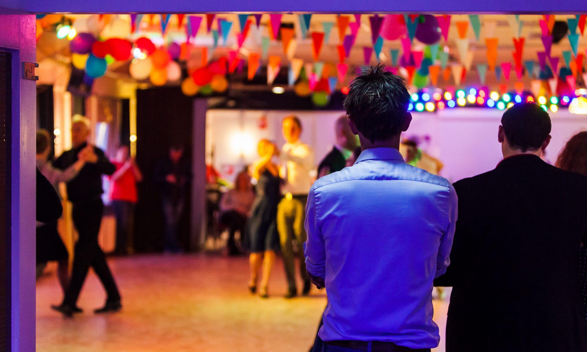 Ballroomdansen.nl